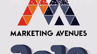 Merry Christmas & Happy New Year From Marketing Avenues Team