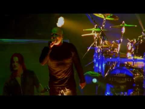 Disturbed - Fear (Live)