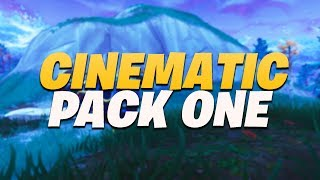 FREE FORTNITE BATTLE ROYALE CINEMATIC PACK | 1080p 60FPS! | LINK IN DESCRIPTION! |