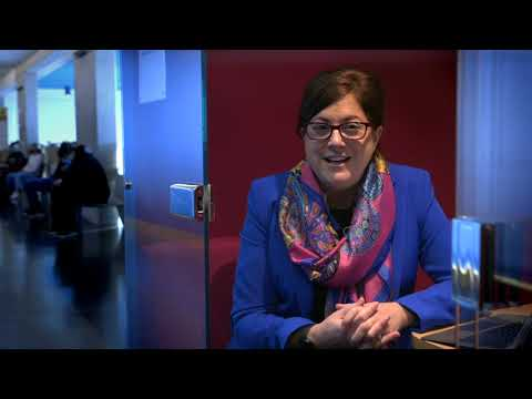 GMIT Teaching & Learning Office Introduction - Dr Carina Ginty, GMIT, Dec 2020