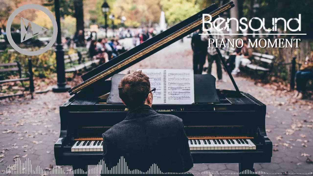 PIANO MOMENT - Bensound [ROYALTY FREE MUSIC]