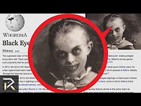 十大維基百科的詭異頁面10 Creepiest Pages On Wikipedia(Chinese Sub)