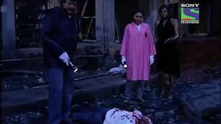 CID - Episode 577 - Khooni Shatranj