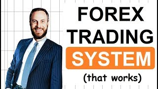 Forex Trading System that works | 2019 edition 💰