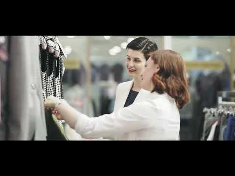Магазин SENTIMENT ТЦ Каскад Омск   Женская одежда в Омске
