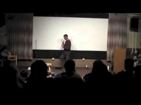 Winter Term - Stand Up