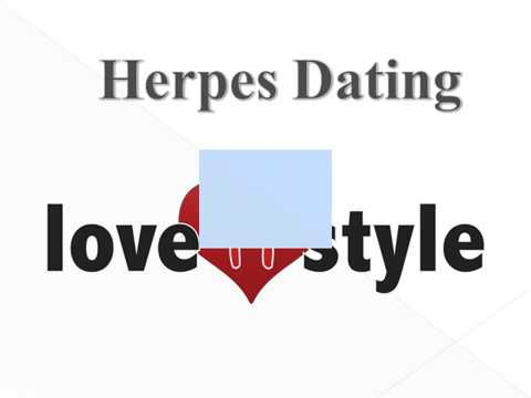 dating someone with herpes reddit