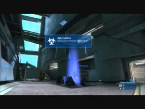 halo reach zombie matchmaking ep 4