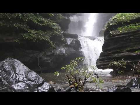 Incredible!! Ermayi Falls India's Most Beautiful Waterfalls