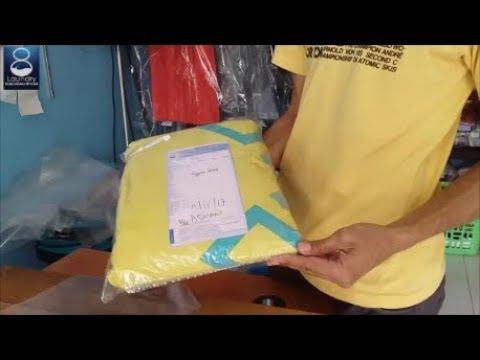 CARA SEALER DAN POTONG PLASTIK ROLL