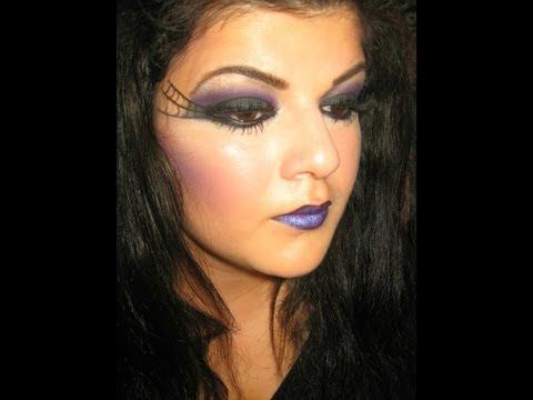 How To Put Makeup For Witch - Mugeek Vidalondon