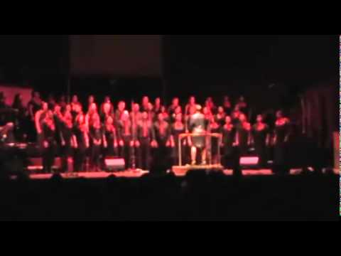 Renewal Choir - Magnificent and Holy
