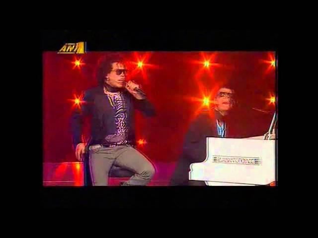 BAD DAY--SIR ULYSSES(PIANO) AND LAZAROS KAPSIMALIS