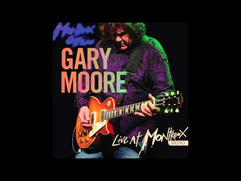 Gary Moore - Over the Hills and Far Away...