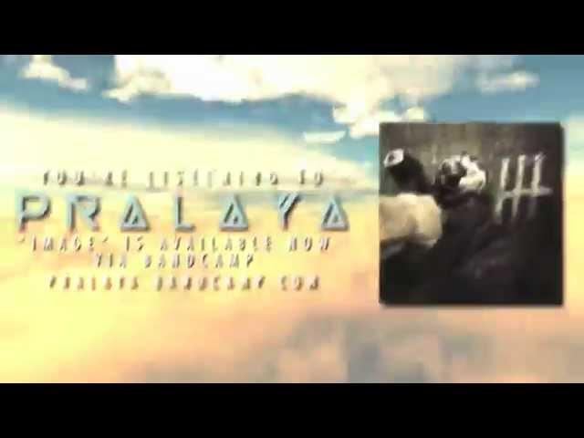 """PRALAYA """"IMAGE"""" OFFICIAL LYRIC VIDEO"""