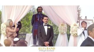 Eli Buzaglo & Alisa Sharp - The Prayer at the London Hotel West Hollywood Mp3