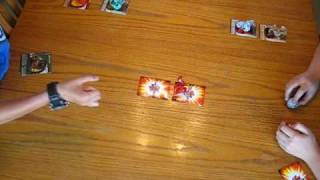 Bakugan Brawl REAL!