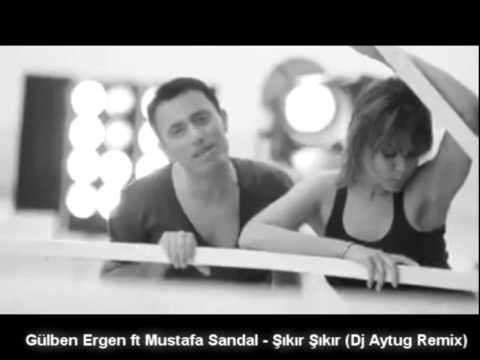 Gülben Ergen Ft Mustafa Sandal - Şıkır Şıkır
