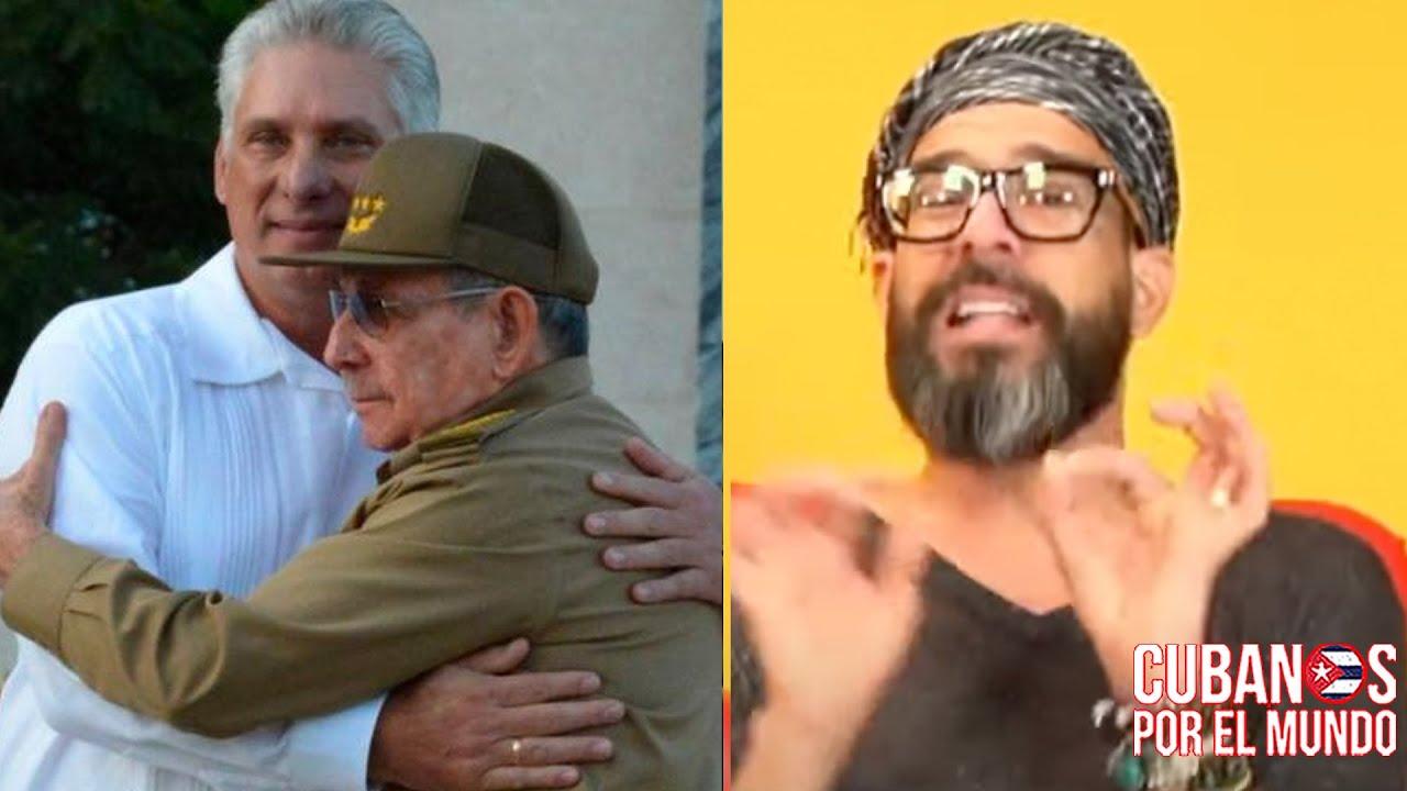 """Otaola a los cubanos en Cuba: """"La dictadura está perdiéndolo todo, nosotros estamos ganándolo todo"""""""