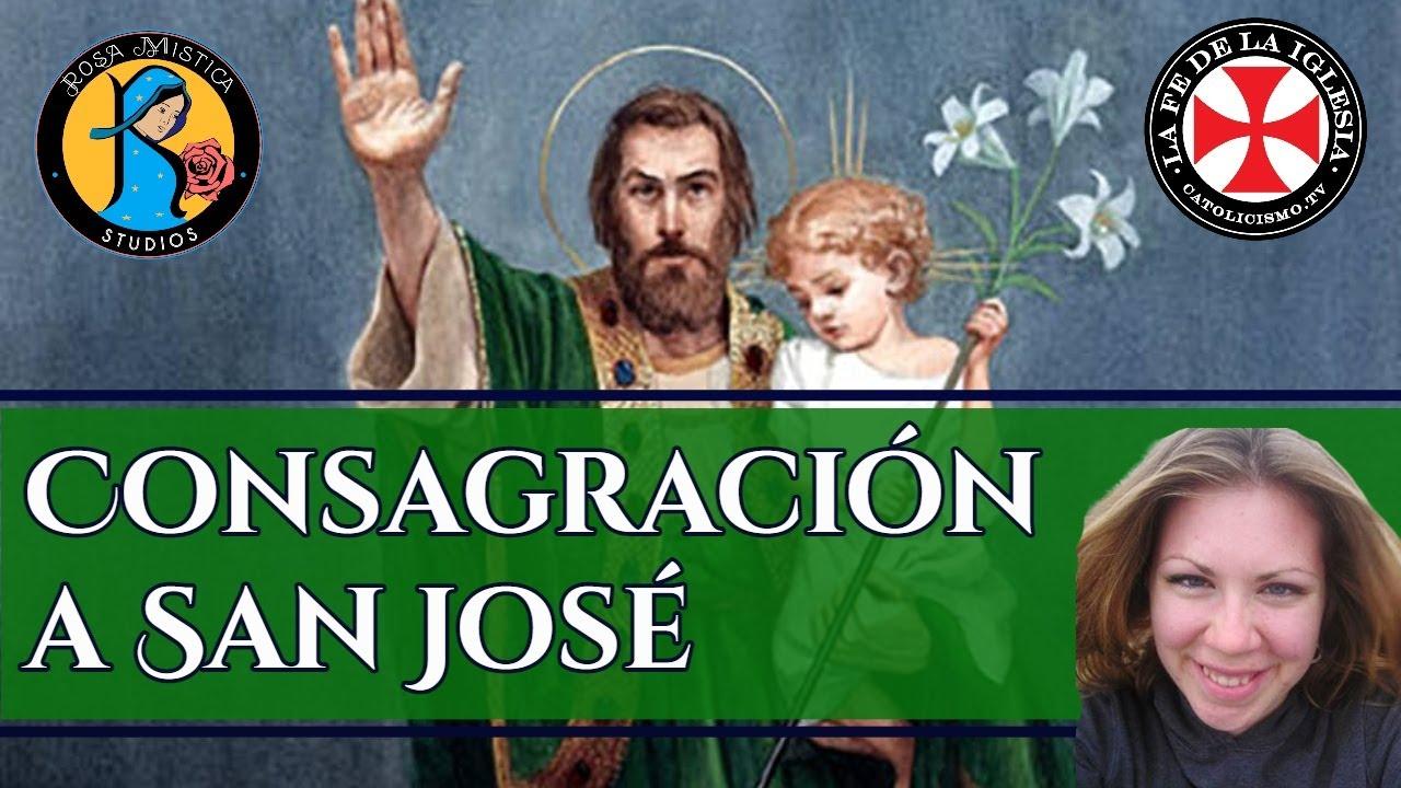 Canto a San José, Música Católica