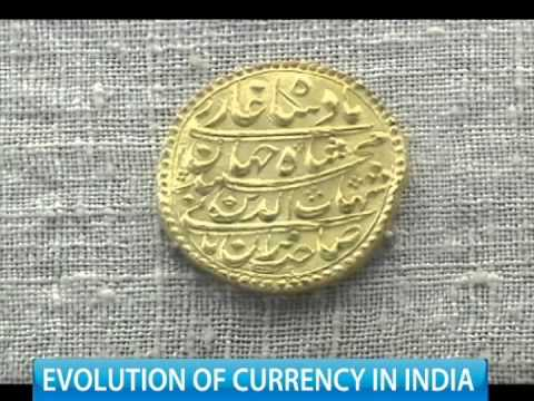 Journey through Monetary Museum with NDTV