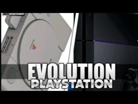 history of playstation A true playstation veteran, sammy's covered the world of ps gaming for years, with an enormous trophy count to prove it he also likes tennis games way more than you.