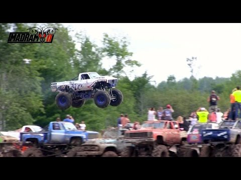 Trucks Gone Wild Michigan >> Above All Goes Big At Trucks Gone Wild Michigan Mud Jam Youtube