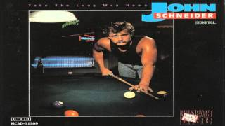 Take The Long Way Home by John Schneider [Full Album]