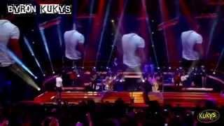 Si Yo Muero - Romeo Santos Video Lirico