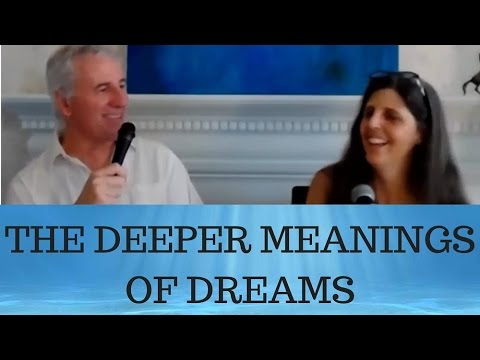 Meanings of Dreams - Understand the Deeper Meanings of Your Dreams