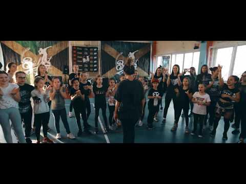 NICKI MINAJ - Moment 4 life ( ft Drake) Katerina Troitskaya (Dancehall Funk)