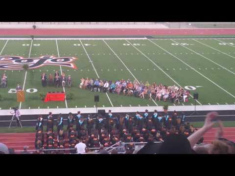 Class of 2017 Springtown High School