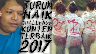 Video PANTAT GEMES GEMAY #turunnaikchallenge download MP3, 3GP, MP4, WEBM, AVI, FLV Mei 2018
