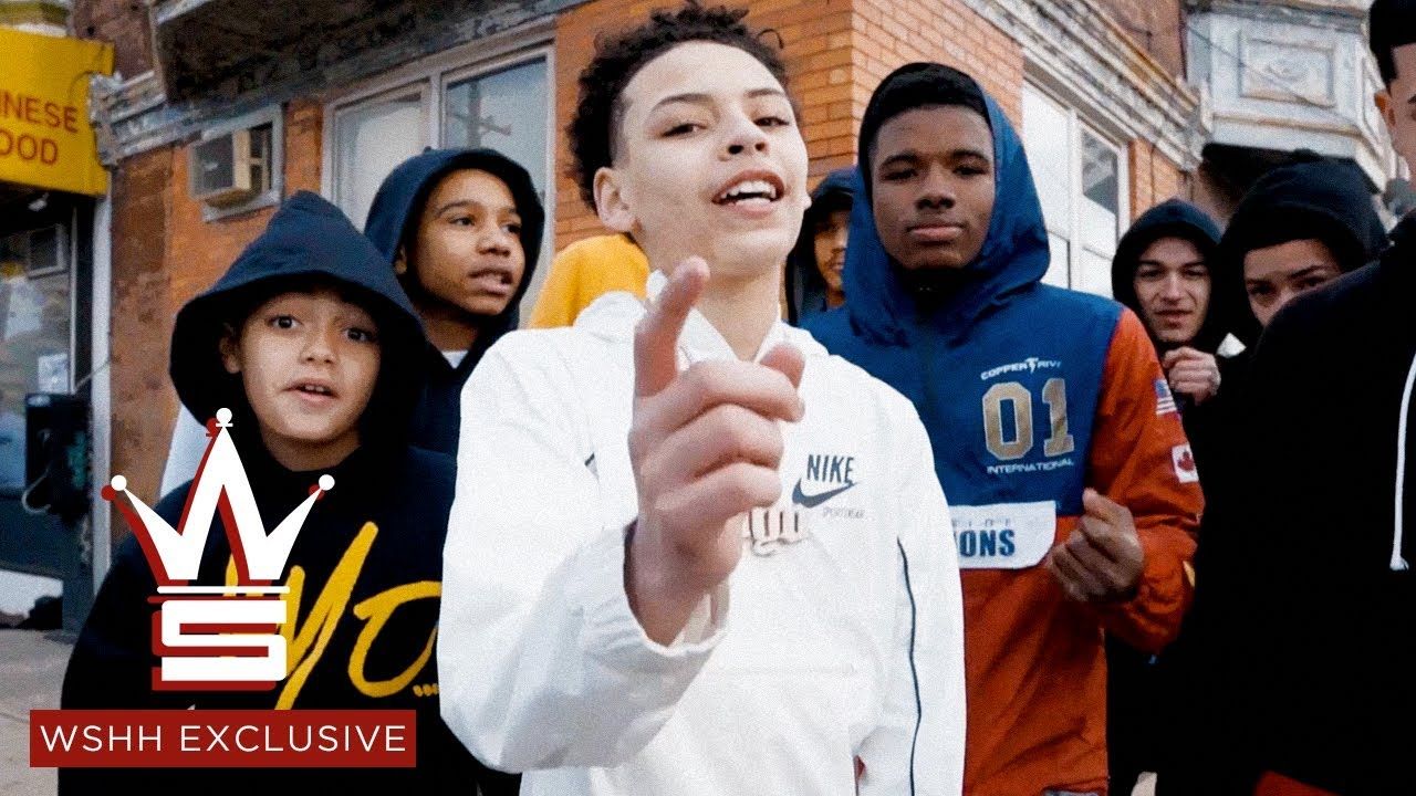 WYO Chi 'Saucy' (WSHH Exclusive - Official Music Video)