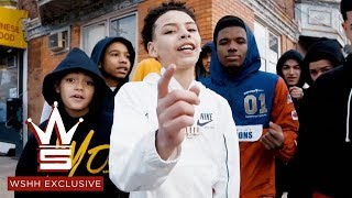 "WYO Chi ""Saucy"" (WSHH Exclusive - Official Music Video)"
