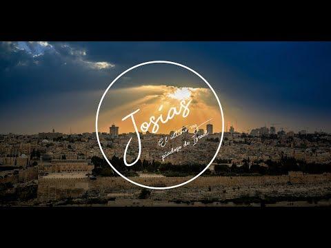 Josías, El último Rey Piadoso De Israel