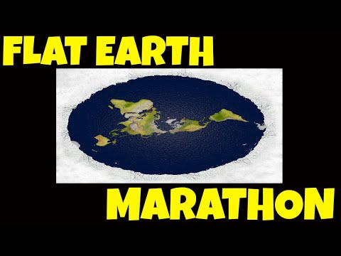 \\Legends Of Flat Earth// RV's #FE MARATHON 3+ hrs
