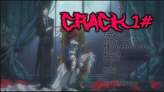 Black Butler crack1 приколы