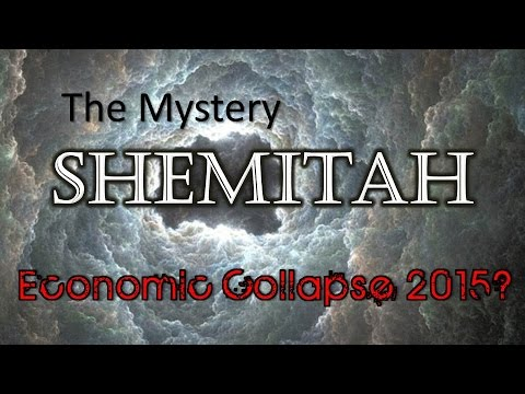 What is the SHEMITAH? Bible Warnings for Believers!