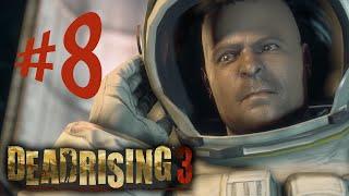 Dead Rising 3 - Parte 8: Batalha no Museu! [ PC - Dublado em PT-BR ]