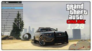 GTA 5 PC Mod Menu + After Patch 1.40 Online & Rp, Money, Level, Spawn Cars | Infamous Mod menu