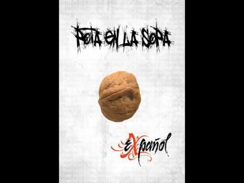 Pota En La Sopa - Expañol (Disco Completo)
