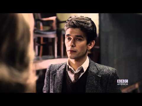 The Hour: Meet FREDDIE (Ben Whishaw)