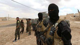 أخبار عربية | قتيل وجريحان لـ #داعش في حي غربي #الرقة