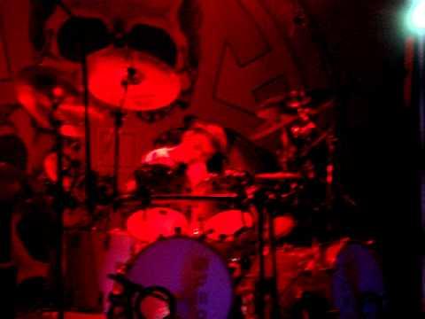 Fallen 30 Seconds to Mars Chicago 2006