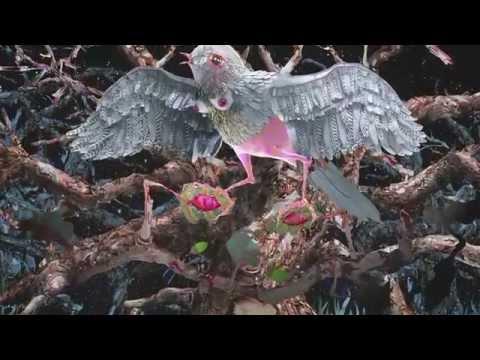 Oscar Wilde's The Nightingale and The Rose trailer / Słowik i róża Oscara Wilde'a