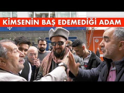 TEK BAŞINA CHP'LİLERİ SUSTURAN ADAM