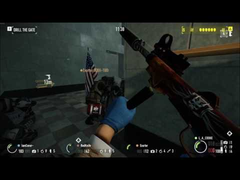 PAYDAY 2: First World Bank, One Down, Loud, All  Loot (PC)
