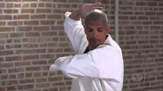How To Karate Chop Through Wood