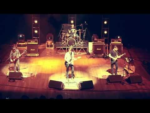 Scalene -  Tempos Modernos/Ilusionista (ao vivo @ Teatro Nacional de Brasilia)